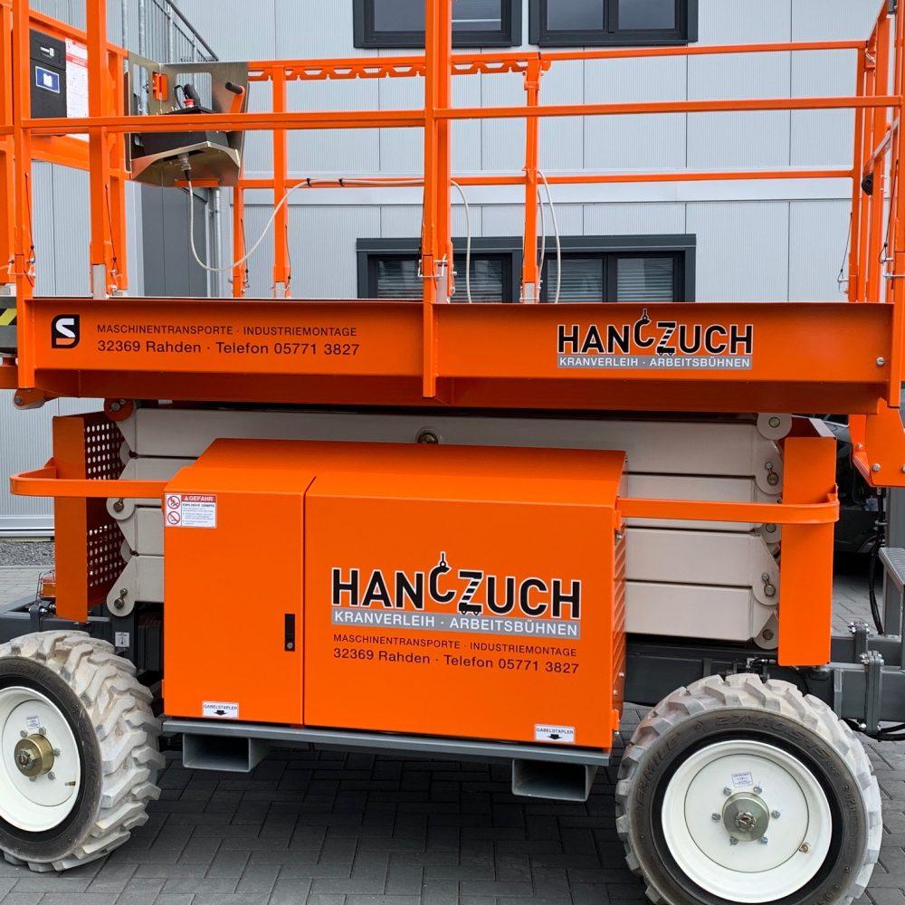Hanczuch
